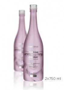 Peptide Beauty Drink 2 x 750ml