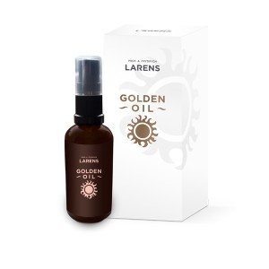 Larens Golden Oil 30ml