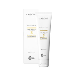 Larens Dental Day Toothpaste