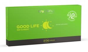 Nutrivi Good Life Day & Night 2 x 30 kaps